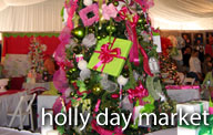 Holly Day Market